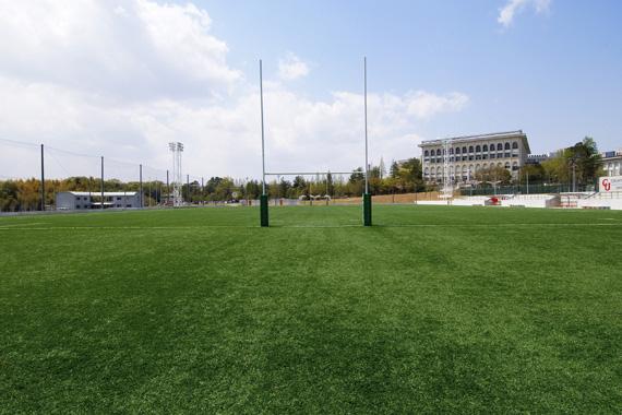 中京大学ラグビー部応援サイト